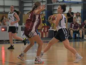 Cyclones coach 'looking for effort' at Qld U18 champs