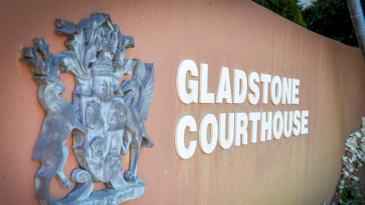 A Gladstone man's tirade after being charged with drink driving landed him in double trouble.
