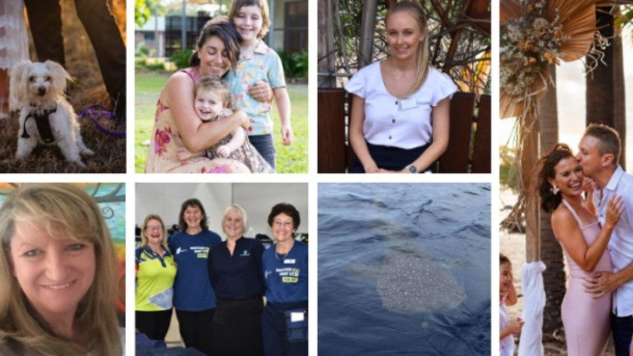 UPBEAT BUNDY: Things that made us smile in Bundaberg recently.