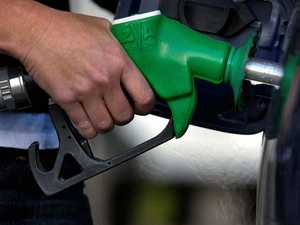 CHEAP FUEL: Where to fill up for less in Warwick