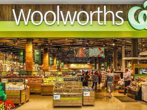 Salmonella fear in Woolies product