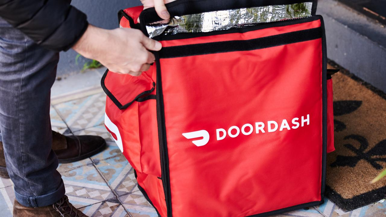Established in the U.S. in 2013, DoorDash launched in Australia in 2019 and first arrived in Bundaberg late last year.