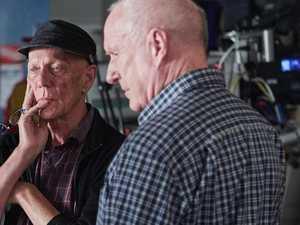 Coast director gives Hollywood star their big break