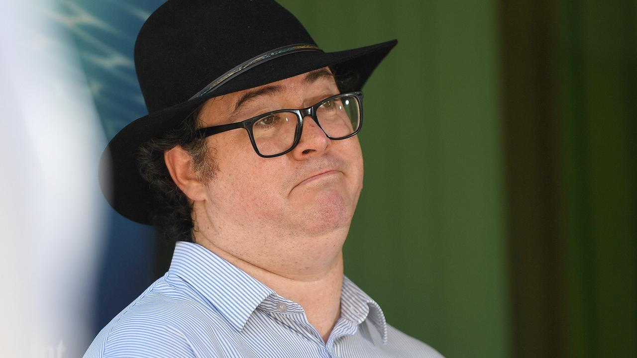 An Airlie Beach resident has spoken out about MP George Christensen's conspiracy theories. Picture: Matt Taylor