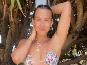 Tiny bikini backlash brilliantly backfires