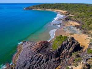 Council closes popular beach campgrounds