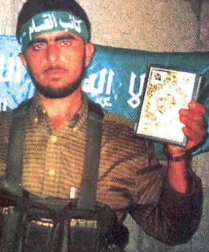 Izz al-Din Shuheil al-Masri was the son of wealthy parents and an extremist. He disguised himself as a tourist to enter Jerusalem, where he killed 15 people and injured 130 others after blowing himself up.