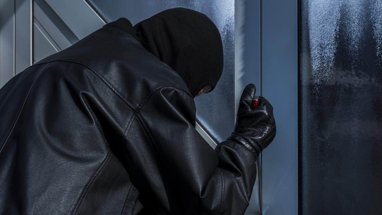BREAK-IN: The Warwick man claimed he was only trying to resolve a family argument. Picture: iStock