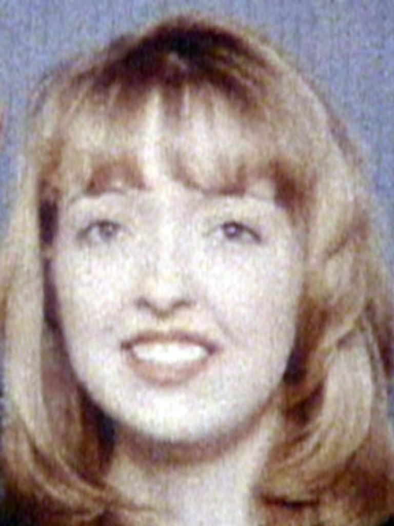 Dog breeder Bobbie Jo Stinnett, Montgomery's victim.