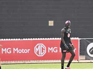 Is Aliir a sneaky SuperCoach bargain?