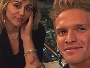 Cody's sister spills on Miley relationship