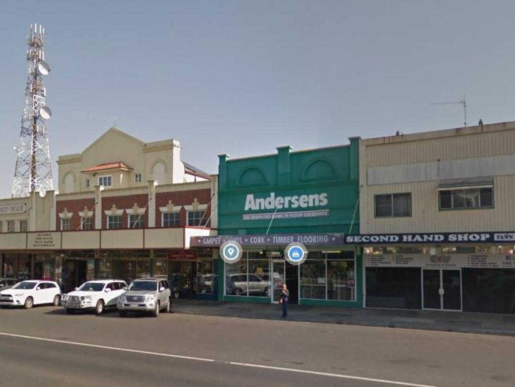 Prince St, Grafton NSW