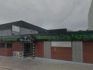 Club goer gets more 'bang for his buck' than bargained for