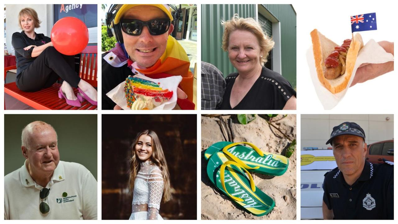 Mackay Regional Council Australia Day Awards nominees list is in. See who made the list.