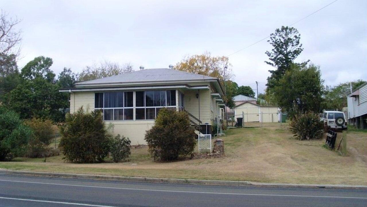 GREAT IN GOOMERI: 25 Boonara St, Goomeri. Realestate.com.au