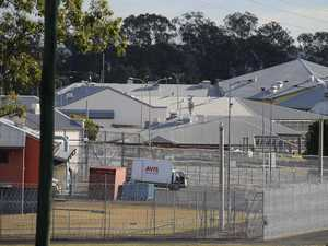 Jail locked down after staff assaulted