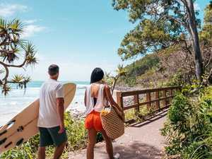 Southerners from ritzy suburbs top Noosa visitors