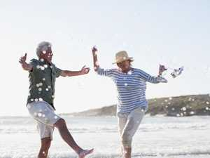 Healthy ageing forum comes to Coast