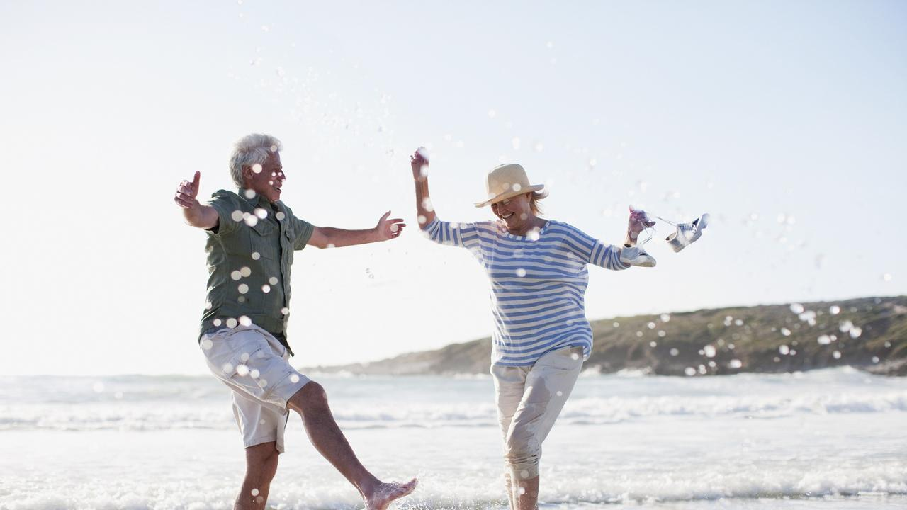Innovative healthy ageing forum to tackle chronic disease prevention and management.