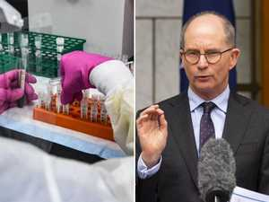 Australia could be world leader in vaccine production
