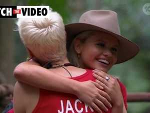 I'm A Celeb 2021: Alli Simpson joins the camp