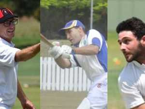 LCCA CRICKET: Mid-season report - who's in the Best XI