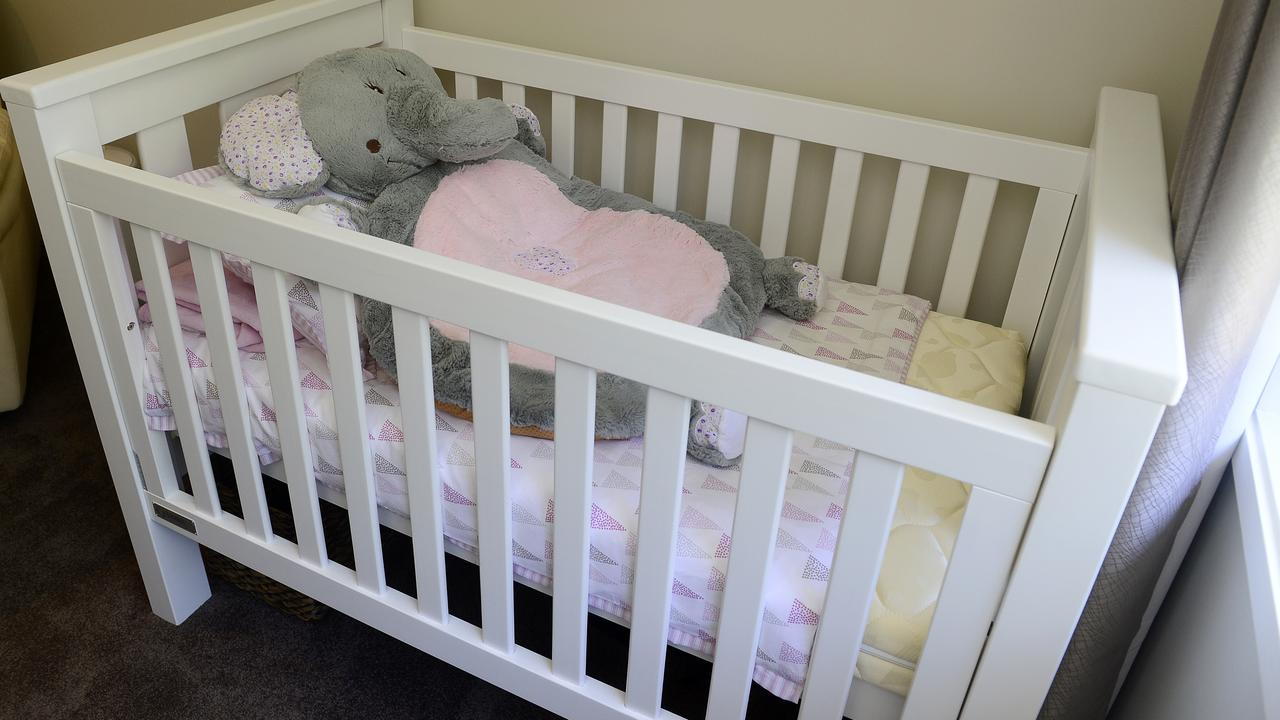 An autopsy found the baby had most likely died of Category 2 Sudden Infant Death Syndrome (SIDS).