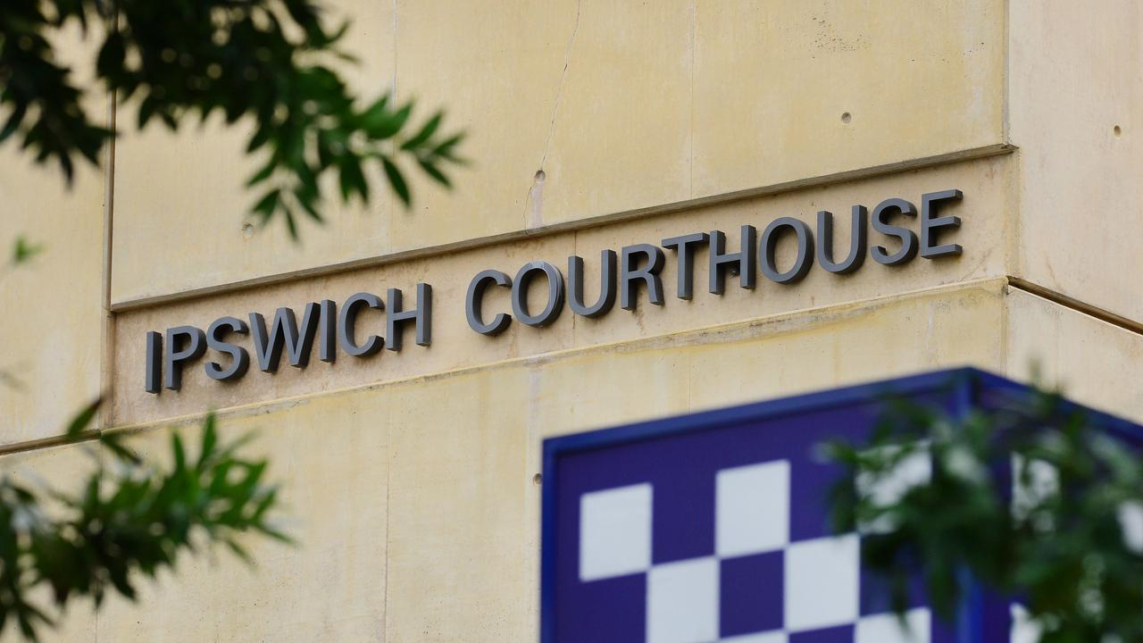 Ipswich Police Station and Courthouse. Photo: David Nielsen / The Queensland Times