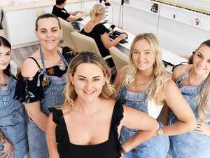 REVEALED: The Coast's best nail technicians