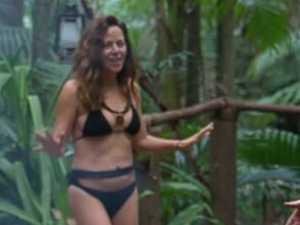 Toni Pearen stuns in a bikini at 48