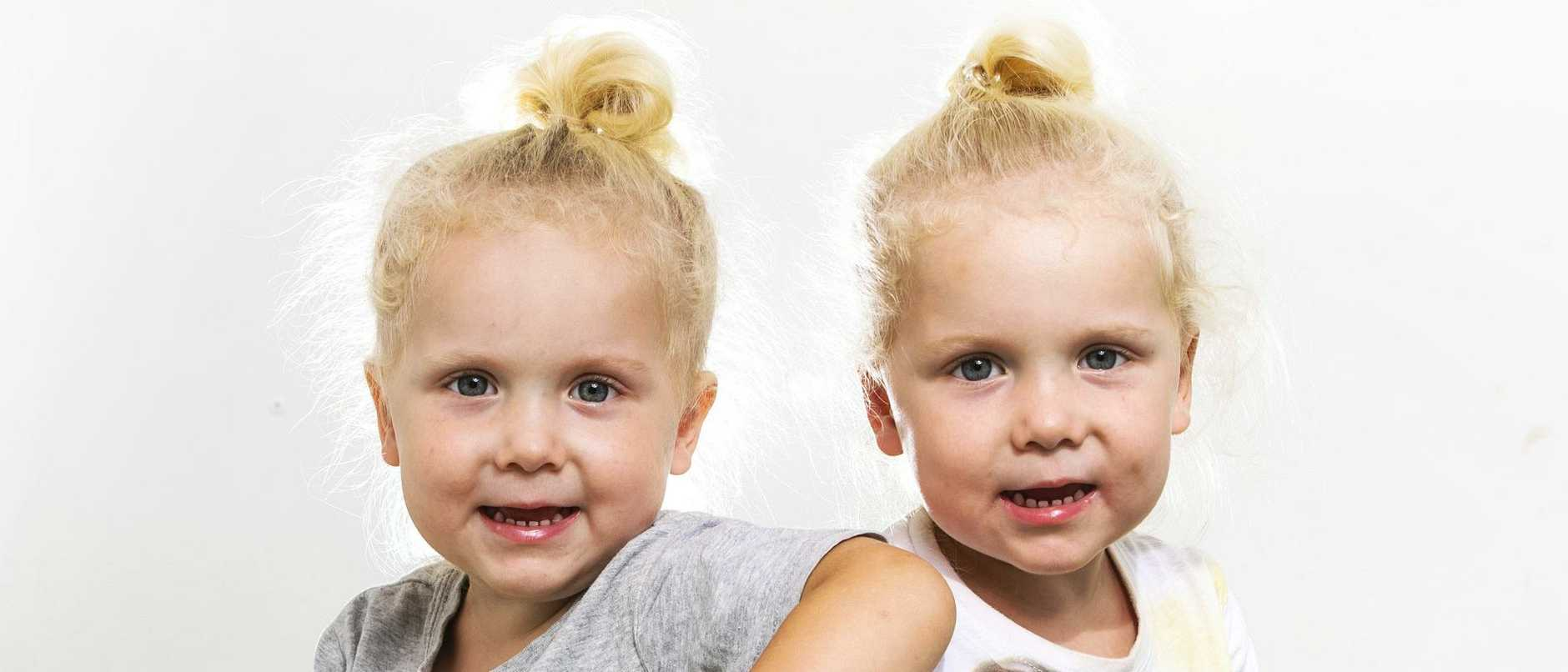 Identical twins don't all have same DNA