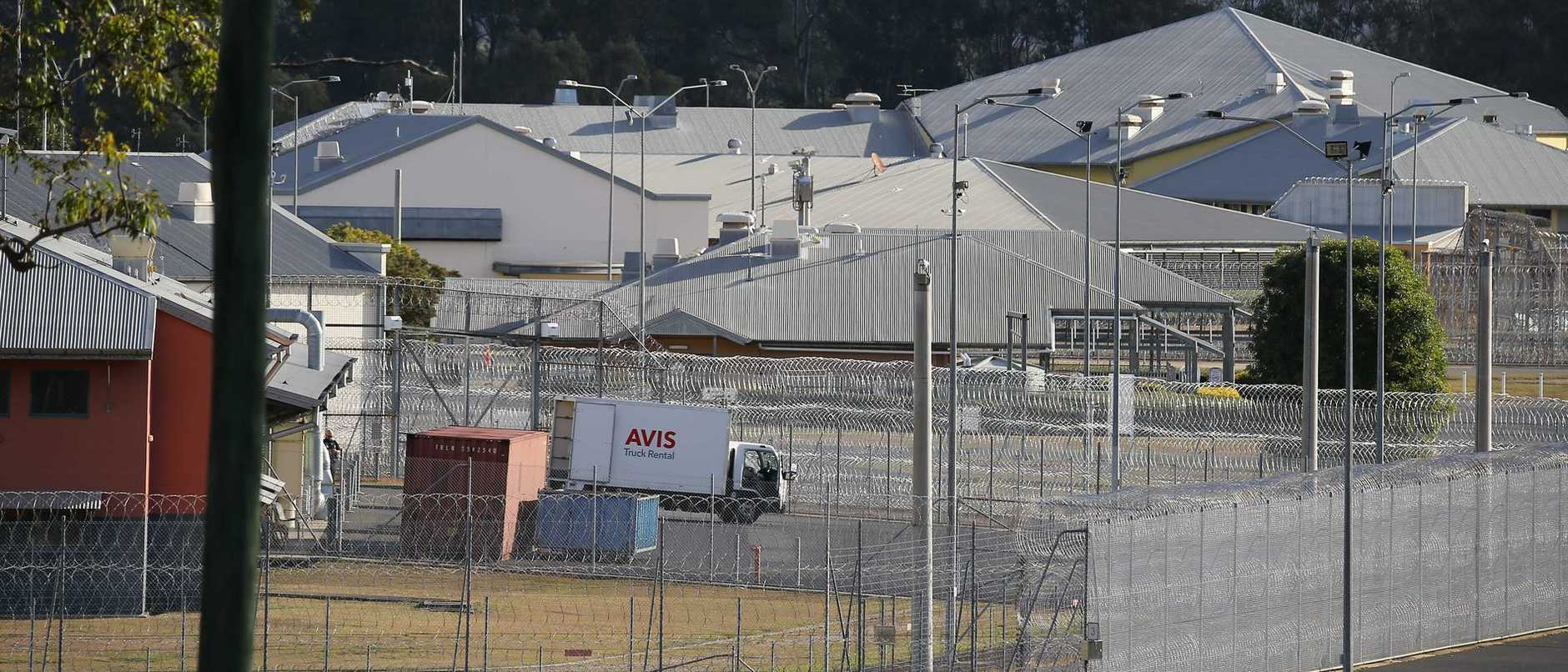 General images of Brisbane Women's Correctional Centre at Wolston, Wolston Friday 2nd August 2019 Picture AAP/David Clark