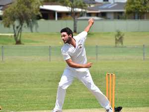 Lower Clarence Cricket Association 1st Grade Best XI - 2020/21 Midseason break
