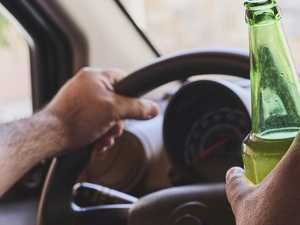 Drink driver caught twice in one night avoids jail