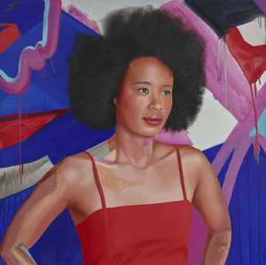 2019 Archibald Prize is on show at both Coffs Harbour Regional Gallery and Culture Hub, Level 1, Coffs Central, Harbour Drive, Coffs Harbour.