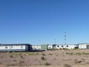 'An absolute insult': MP slams mine camp COVID proposal
