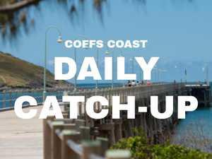 Coffs' Daily Catch-Up: January 14, 2021