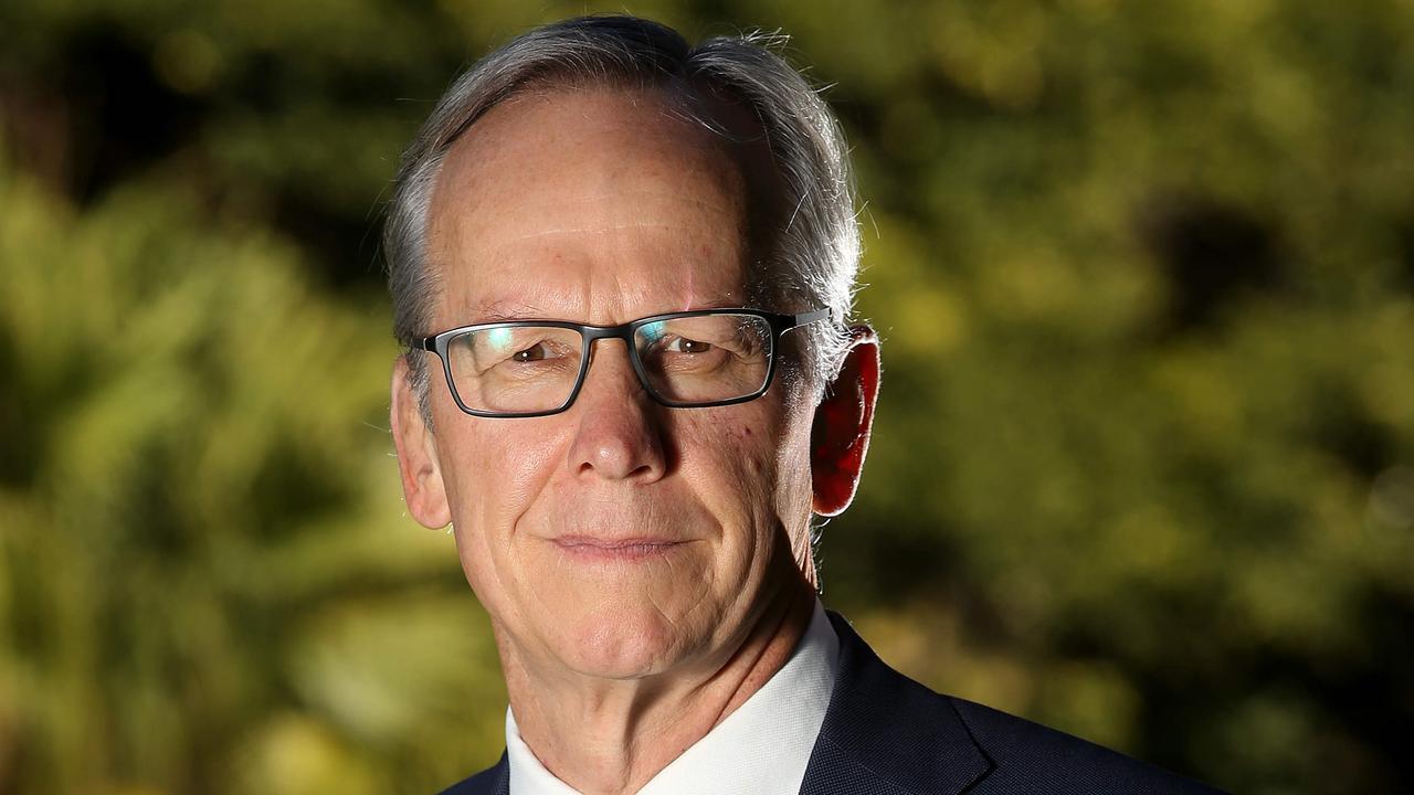 Geoff Wilson