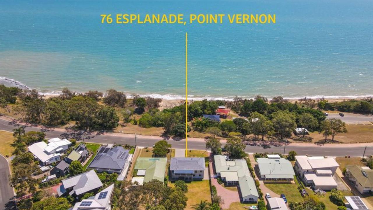 76 Esplanade, Point Vernon.