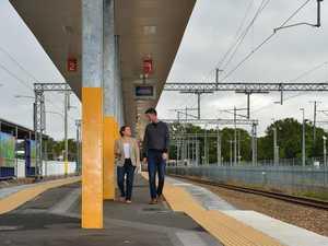 Rail duplication design changes worry MP