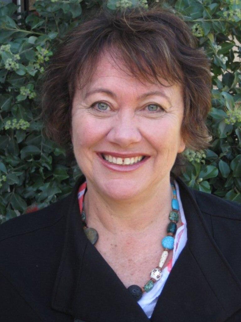 Sue Meehan.