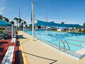 Memorial pool break-in damage bill reaches into thousands