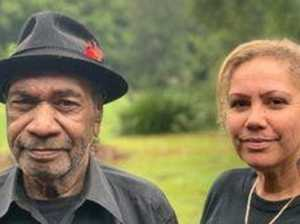 Traditional owners on Dunoon Dam: 'enough is enough'