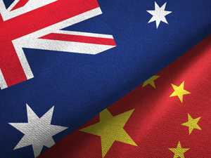 China snub: Aussie coal has last laugh