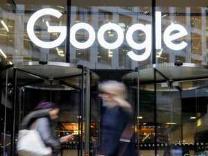 'Pay up': Treasurer's message to Google