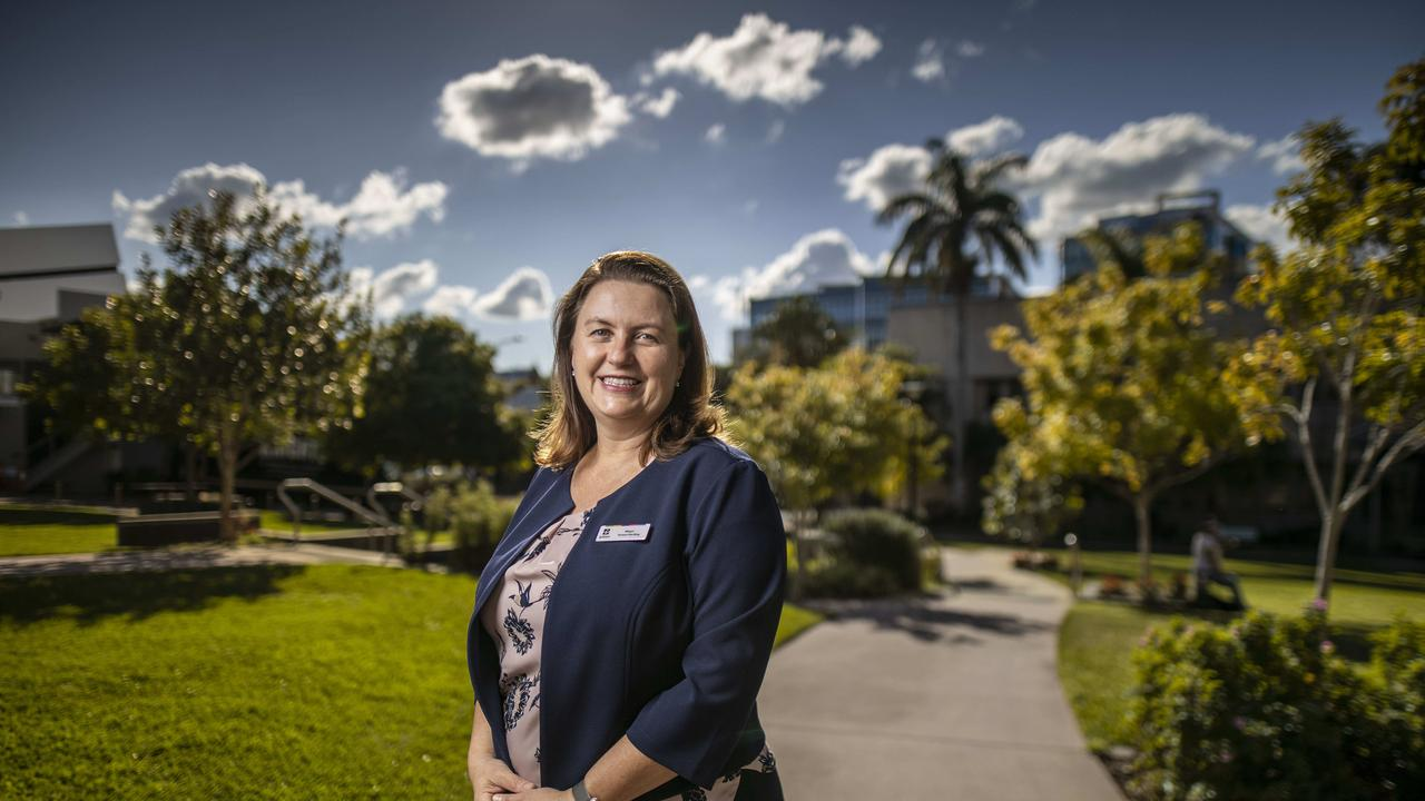 Ipswich Mayor Therese Harding is keen to support local tourism operators.