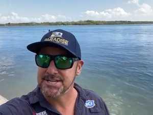 Scott Hillier's fishing tips