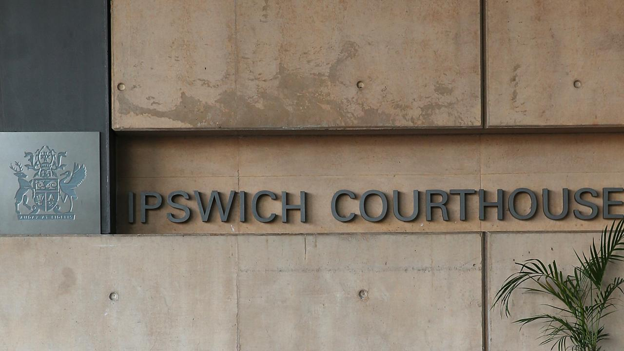 145 people are expected to appear in Ipswich courts today. Pictures: Jack Tran / The Courier Mail