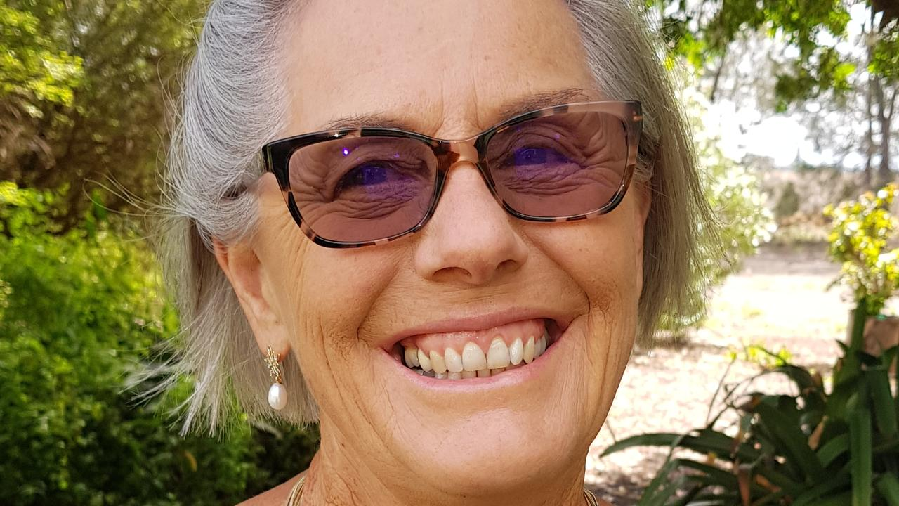 WINNER: Warra resident Marilyn Bidstrup has been named Regional Citizen of the Year as part of Western Downs Regional Council's Australia Day Awards 2021. Pic: Supplied