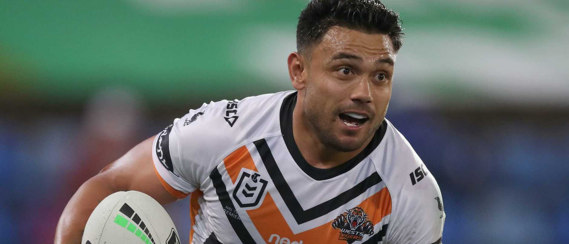 NRL Rd 13 - Knights v Tigers